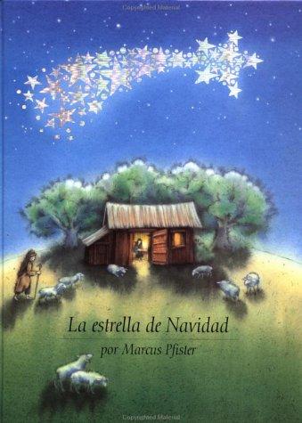 La Estrella de Navidad (Spanish Edition)
