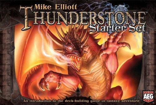 thunderstone advance starter set - 2