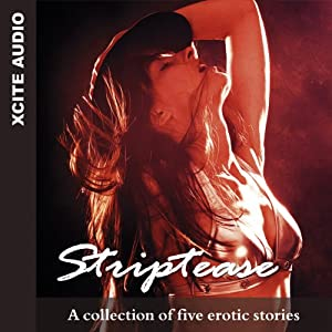 Striptease Audiobook