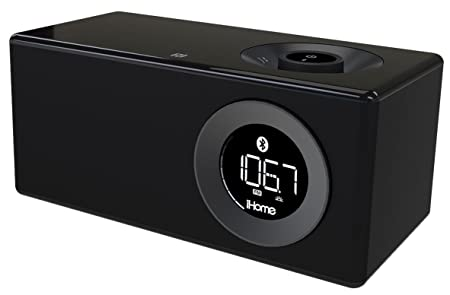Review iHome Bluetooth Stereo Executive