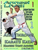 Aiki Throws from Karate Kata
