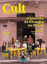 Cult #268 – A história da filosofia no Brasil