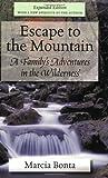 Escape to the Mountain, Marcia Bonta, 1604190027