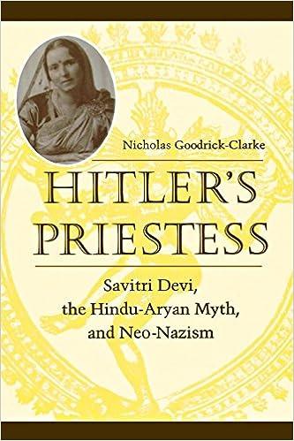 fascism gnosticism Nazi politics eugenics New Age occult books