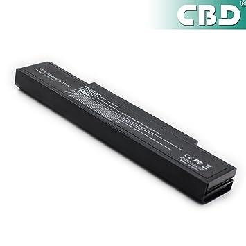 CBD 5200mAh Samsung AA-PB9NC6B Batería para portátil Samsung AA-PB9NS6B AA-PB9NC6W