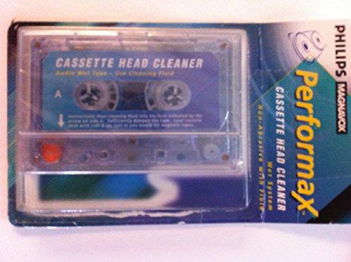 cassette cleaner for car - 8