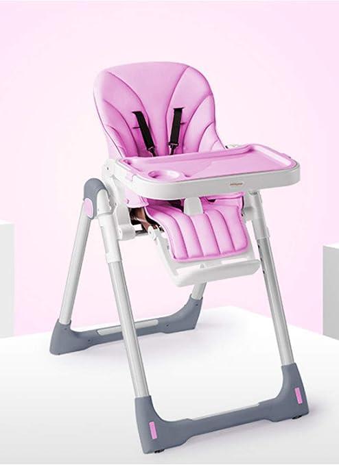 Silla alta de bebé 1-4 años de edad los niños Comer silla, asiento ...
