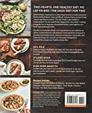 DASH Diet for Two: 125 Heart-Healthy Recipes to
