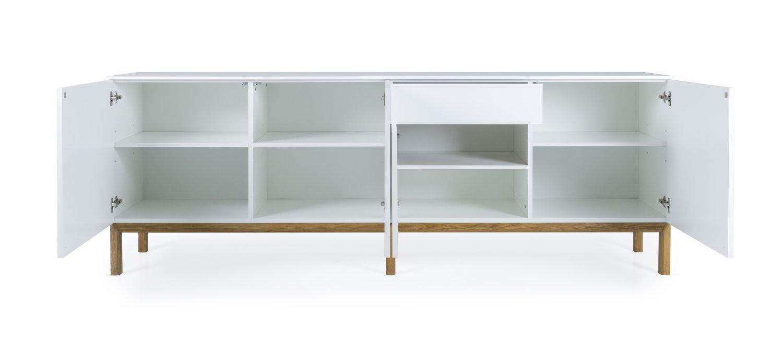 tenzo 2285-001 Patch Designer Sideboard: Amazon.de: Küche & Haushalt