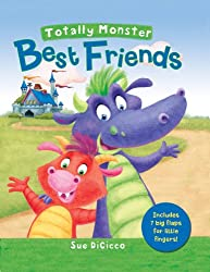 Totally Monster: Best Friends (Totally Monsters)
