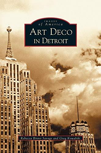 Art Deco in Detroit ()
