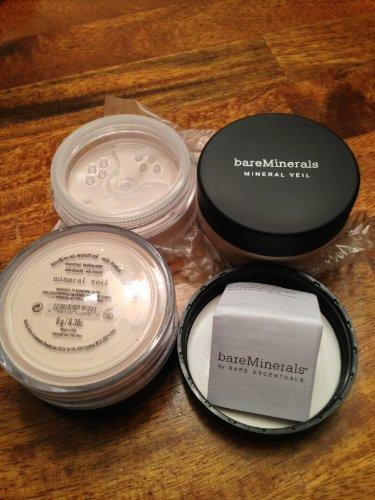 Bare Escentuals Mineral Veil Finishing Powder - 9g
