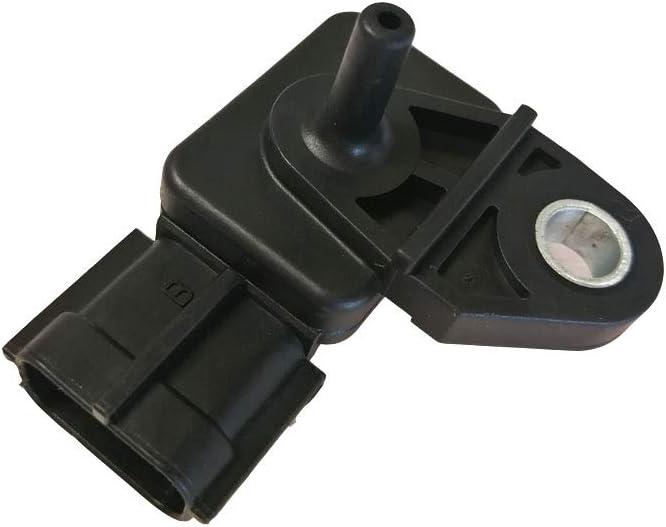 KFX450R 08-14 TERYX 750 KRF750 4X4 09-12 Replace 21176-0058 VULCAN 1600 03-08 VULCAN 2000 04-10 Map Pressure Sensor For Kawasaki VULCAN 900 06-19 VULCAN 1500 1999-08 BRUTE FORCE 750 4X4I 08-2011