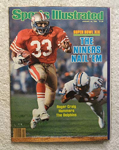 Miami Dolphins Sports Illustrated Cover - 2