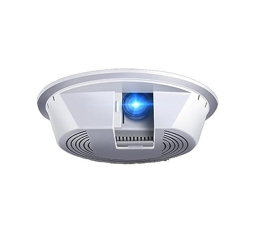 ZYWX Publicidad Máquina Techo Smart Display Ventana Ascensor ...