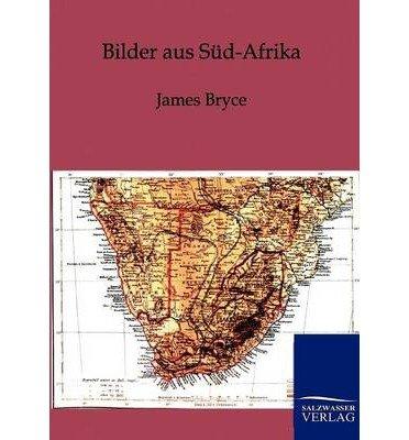 Bilder Aus S D-Afrika (Paperback)(German) - Common pdf epub