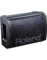 رولاند BA 55 مكبر صوت محمول يعمل بالبطارية - أسود
