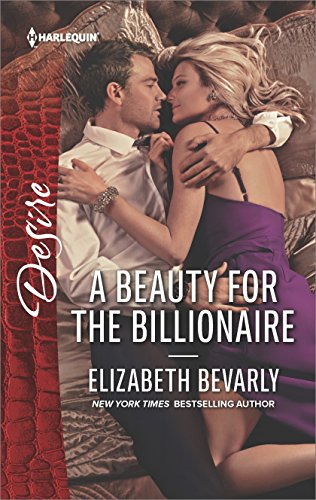 A Beauty for the Billionaire (Accidental Heirs) (Haunting Beauty)