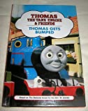 Thomas Gets Bumped, Wilbert V. Awdry, 0679860452