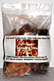 Rock Tumbler Gem Refill Kit Old California Miner's Mix Rough 8 oz