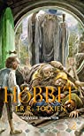 Le Hobbit: Nouvelle traduction par Tolkien