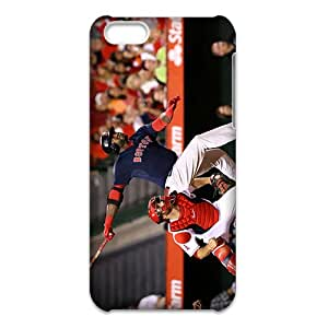 Boston Red Sox For Phone Case for Iphone 5C 3D