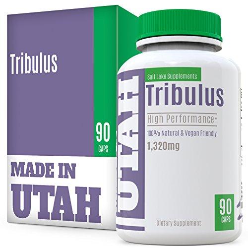 Tribulus Terrestris Extract