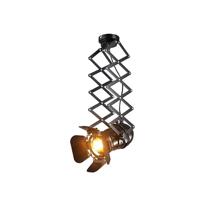 Byx- Luz de riel - Tienda de Ropa Sonda telescópica Proyector LED ...