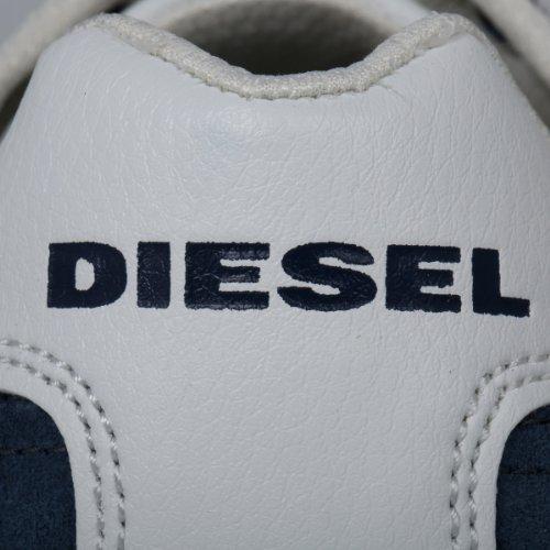 Diesel Hutsky Insignia Blue Trainers