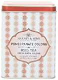 Best Harney & Sons Fruit Teas - Harney & Sons Oolong Iced Tea, Pomegranate, 6 Review