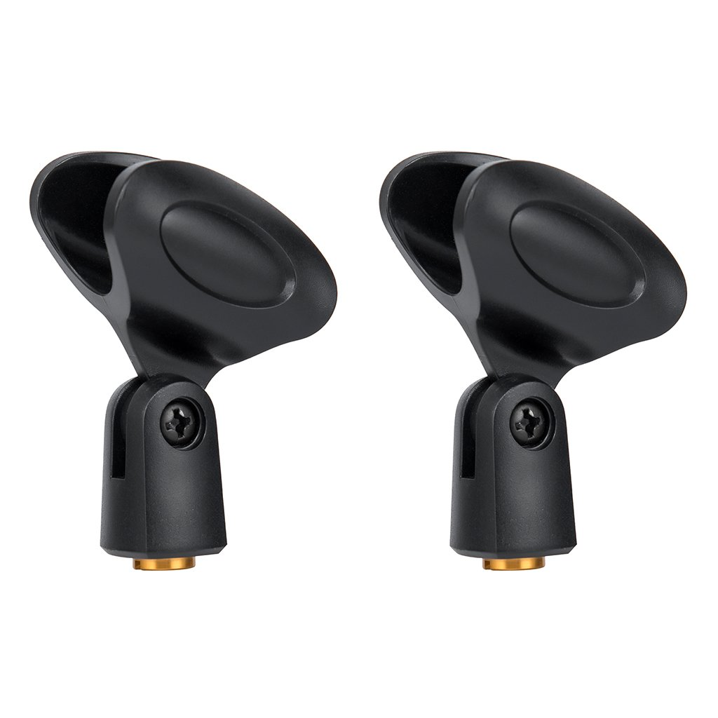 2-Pack Large Microphone Clips for all Handheld Transmitters such as Sm57 Sm58 Sm86 Sm87 51FXgMEHgHL