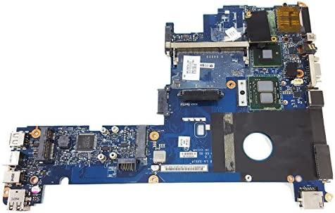 TRP Placa Base Motherboard HP Elitebook 2540p 598762-001 LA ...