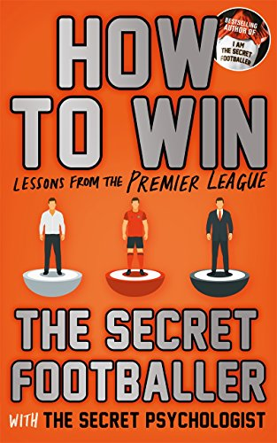 Download PDF How to Win - Lessons from the Premier League