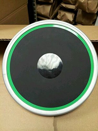 Rock Band 2 & 3 Green Drum Pad (EL) Replacement for PS2, PS3, WII & XBOX
