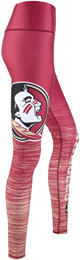 Elite Fan Shop NCAA Womens Leggings
