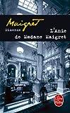L' Amie de Madame Maigret, Georges Simenon, 2253142255