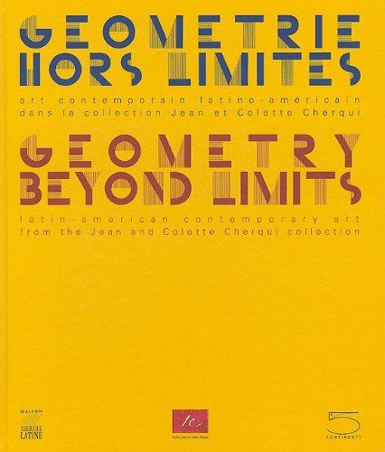Geometry Beyond Limits: Latin American Contemporary Art pdf
