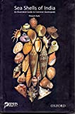 img - for Sea Shells of India: An Illustrated Guide to Common Gastropods book / textbook / text book