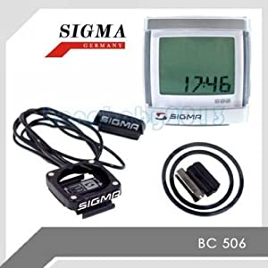 Hot Sale Bicycle Waterproof Wired Cycle Computer Cycling Odometer Speedometer