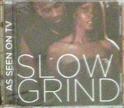 slow grind - 5