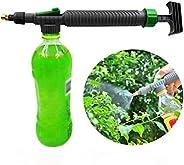 Bico do pulverizador, flor de jardinagem Garrafa de água Pulverizador Bico de torção ajustável Garrafas de beb