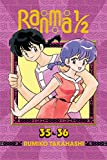 Ranma 1/2 (2-in-1 Edition), Vol. 18: Includes Vols. 35 & 36
