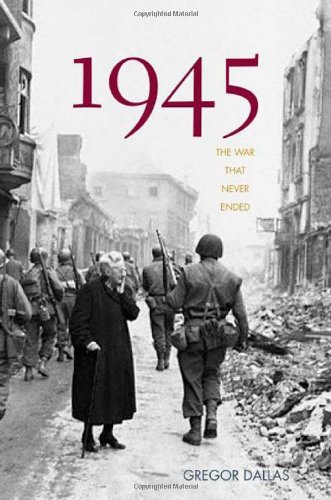 Download 1945: The War That Never Ended ebook