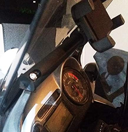 Cockpitstrebe Gps Halterung Xlv700 Transalp Auto