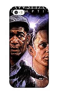 Hot Forever Collectibles The Shawshank Redemption Hard Snap-on Iphone 5/5s Case 8739699K78592393