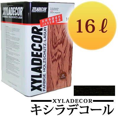 日本エンバイロケミカルズ キシラデコール 4L #109 シルバグレイ B00DCI6BYQ グレー