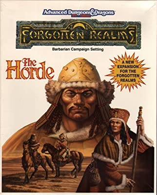 The Horde (Advanced Dungeons & Dragons)