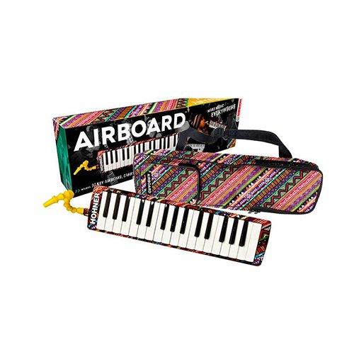 MELODICA - Hohner (94402) Airboard 32 Multicolor