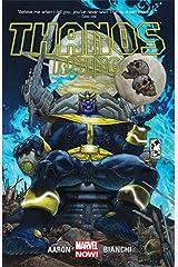Thanos Rising Kindle Edition