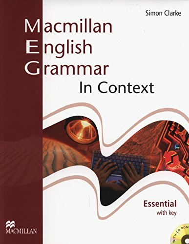 MacMillan. English Grammar in Text ( + CD-ROM-Essent./+ Key)